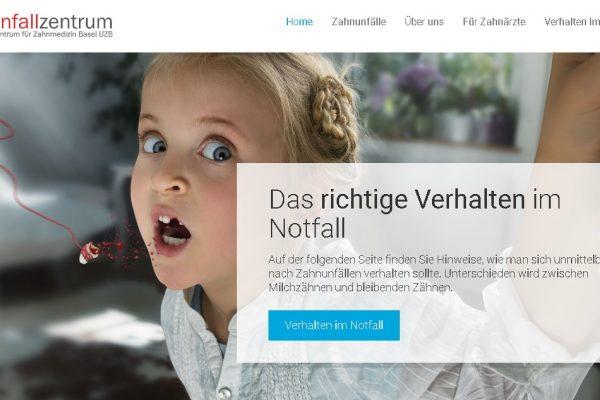 Zahnunfallzentrum Basel